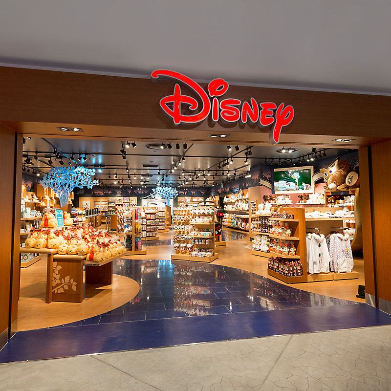 ショッピング ディズニー オンライン