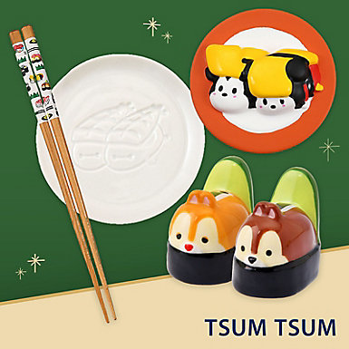AUTUMN SALE(TSUMTSUM)