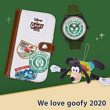 AUTUMN SALE(We love goofy)