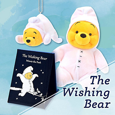 WINTER SALE WishingBear
