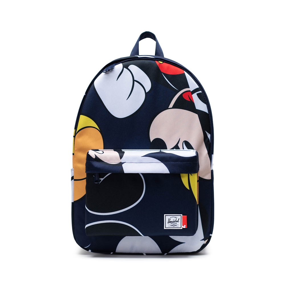 【Herschel Supply】ミッキー リュックサック・バックパック 30L Classic