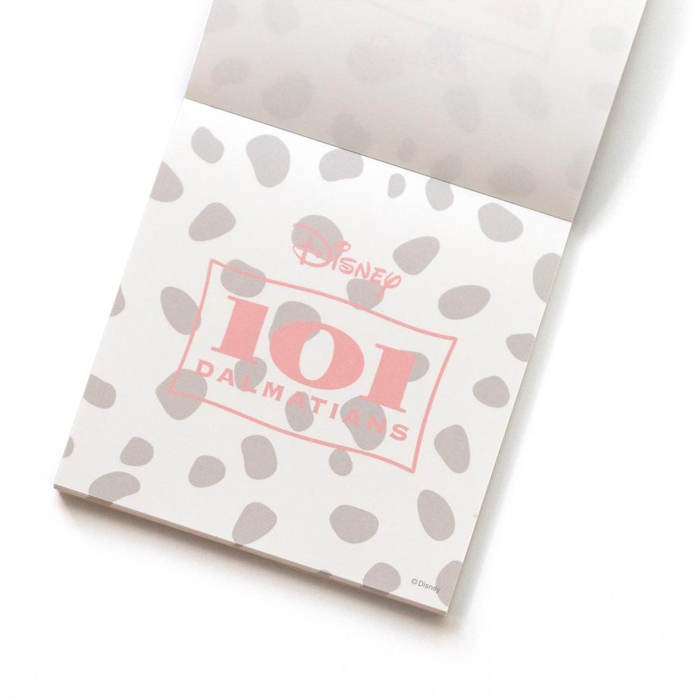 メモ 101匹わんちゃん 映画ロゴシリーズ
