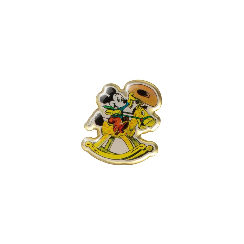 ピンズ ミッキーマウス 復刻シリーズ