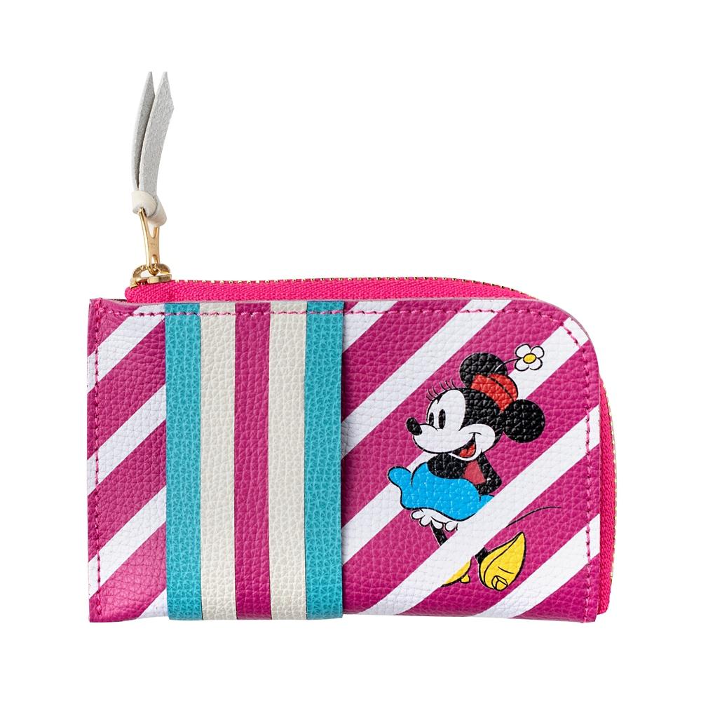 財布 ミニーマウス