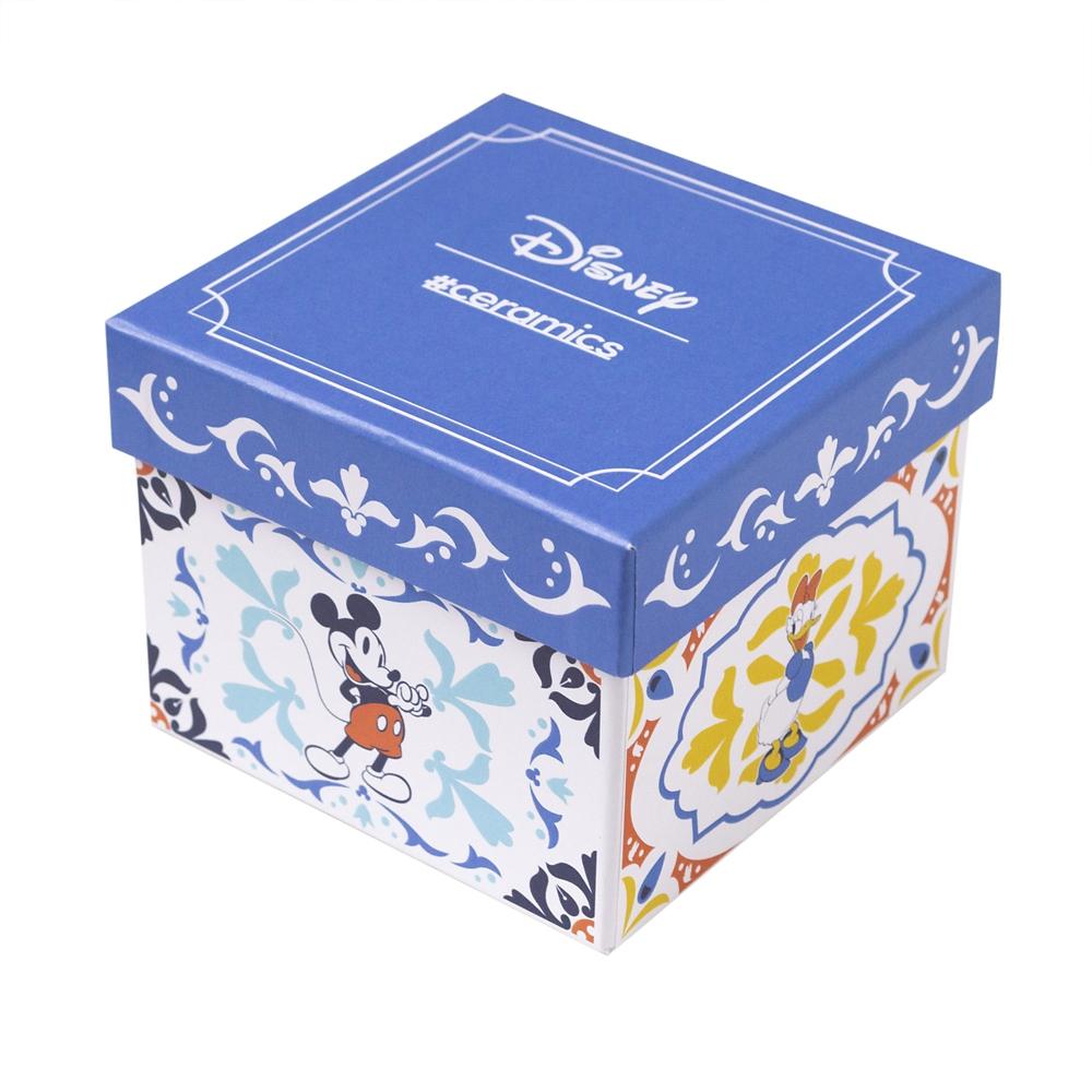 shopDisney先行販売・陶器シリーズ セラミックスマグカップ ミッキーマウス