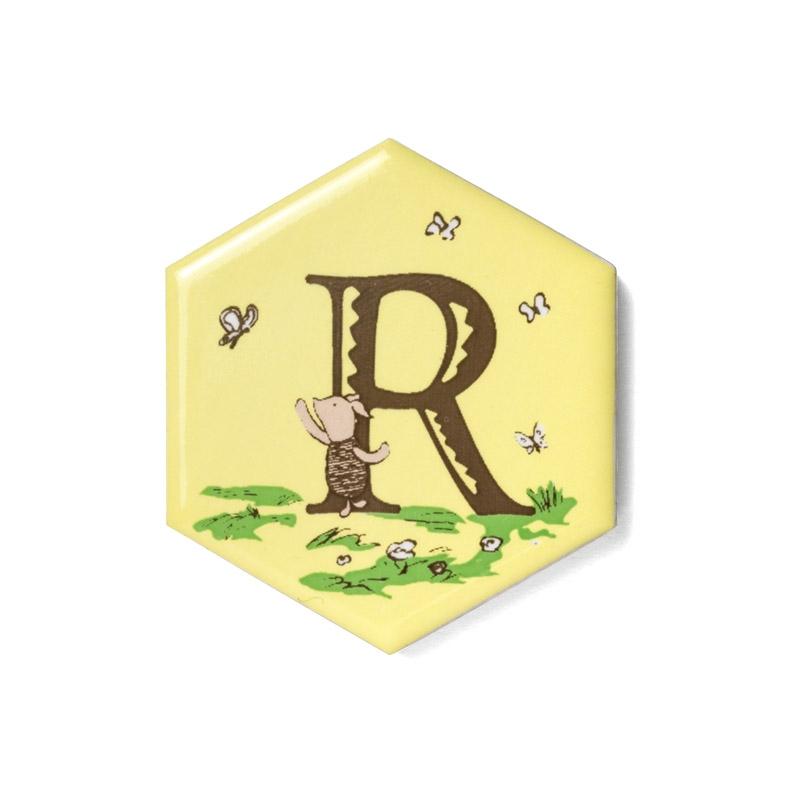 shopDisney先行販売・ハチミツの日シリーズ ハニカムタイル(R)くまのプーさん