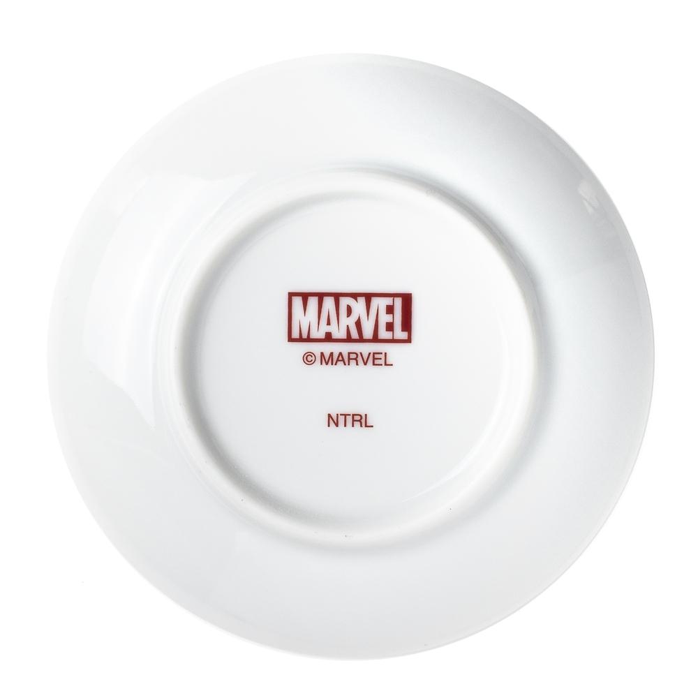豆皿 アイアンマン