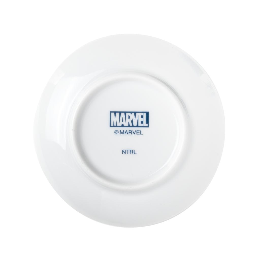 豆皿 キャプテン・アメリカ