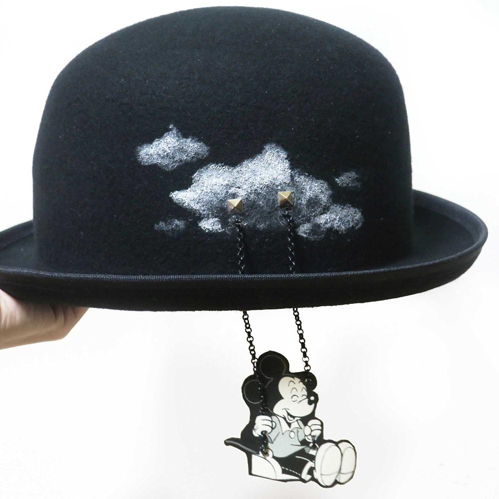 HAT 【swing】ミッキーマウス