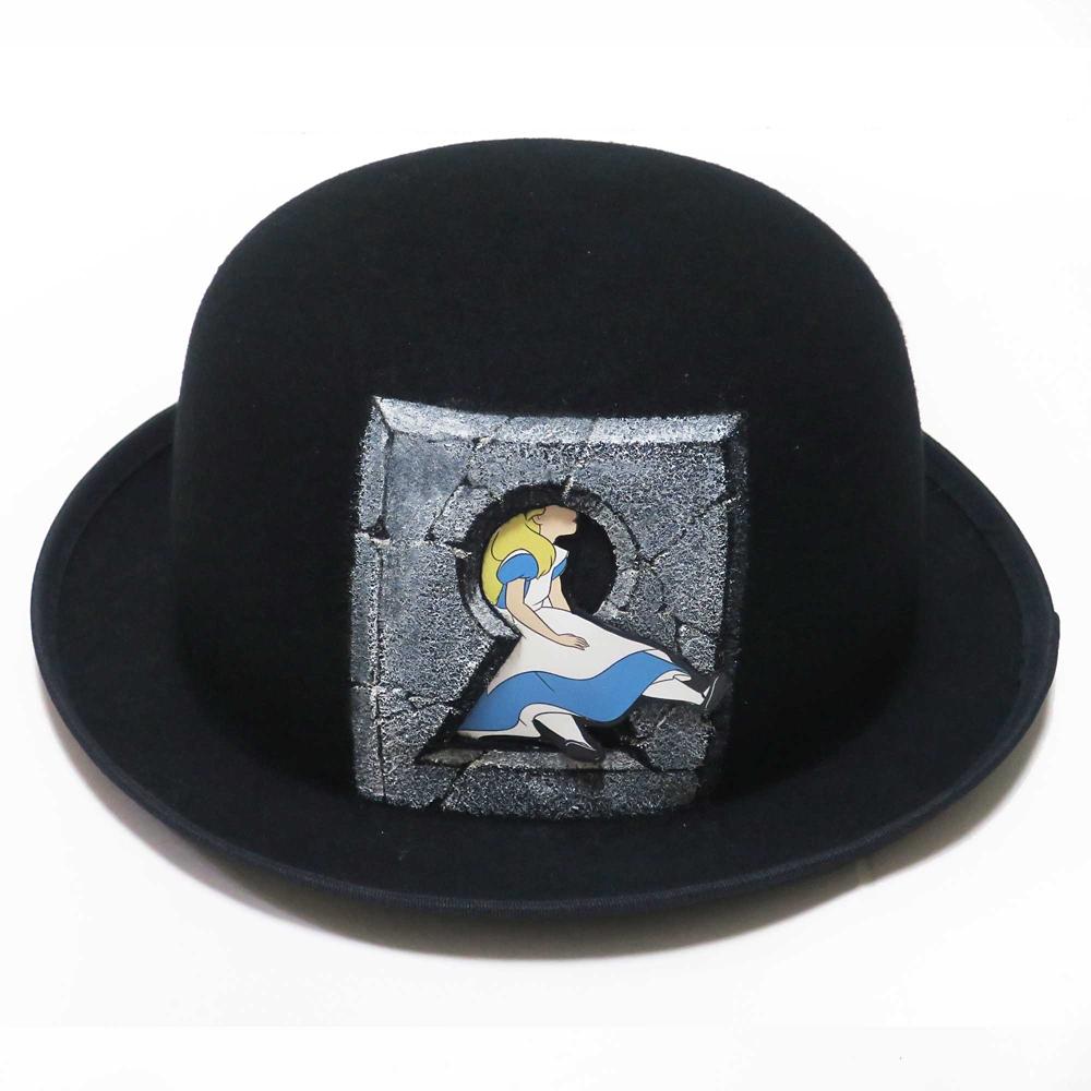 HAT keyhole【Alice】アリス