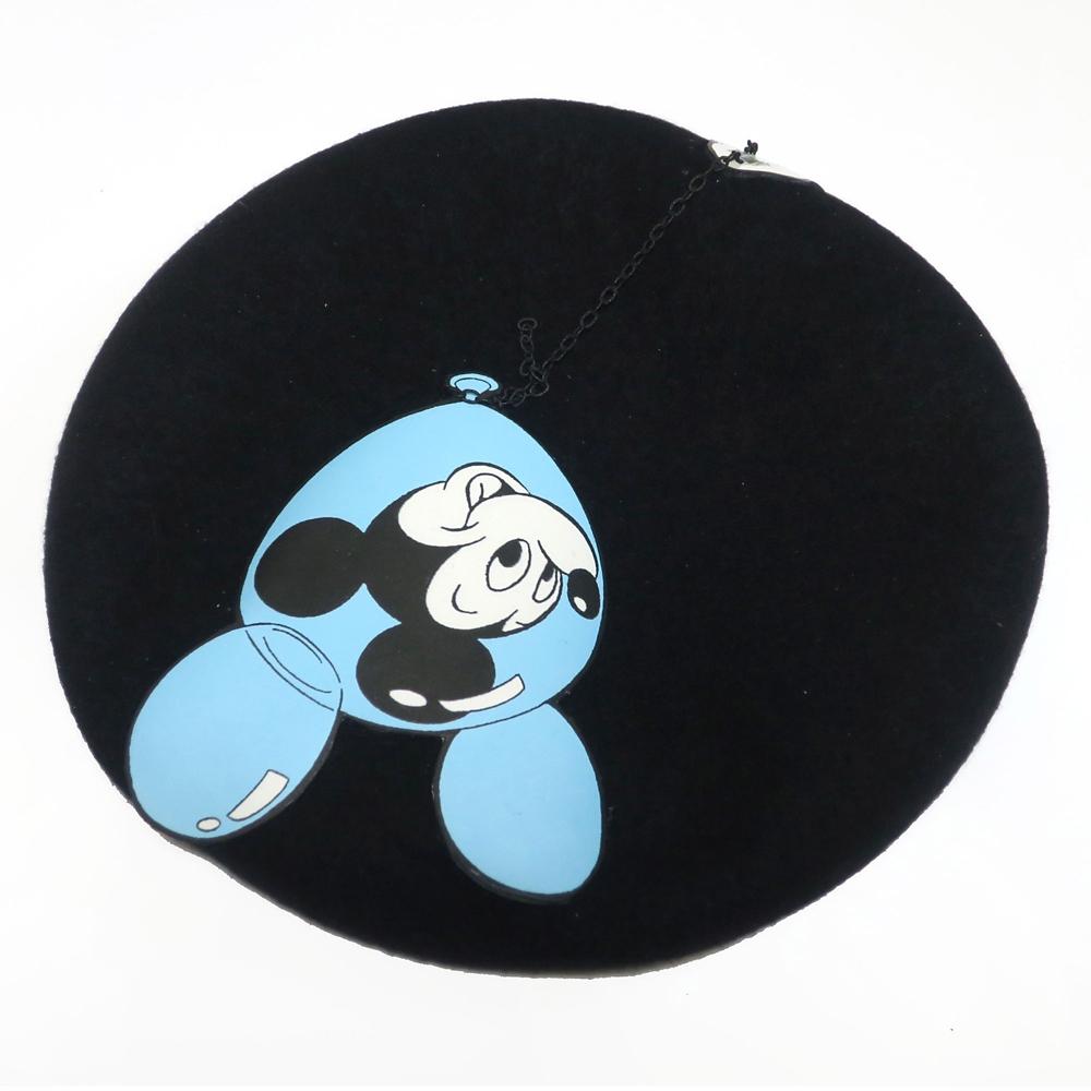 HAT 【balloon】 ミッキー