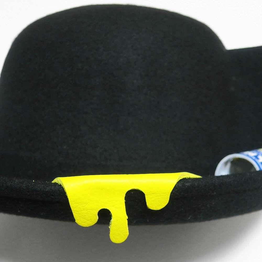 HAT 【oops!】 ミッキー