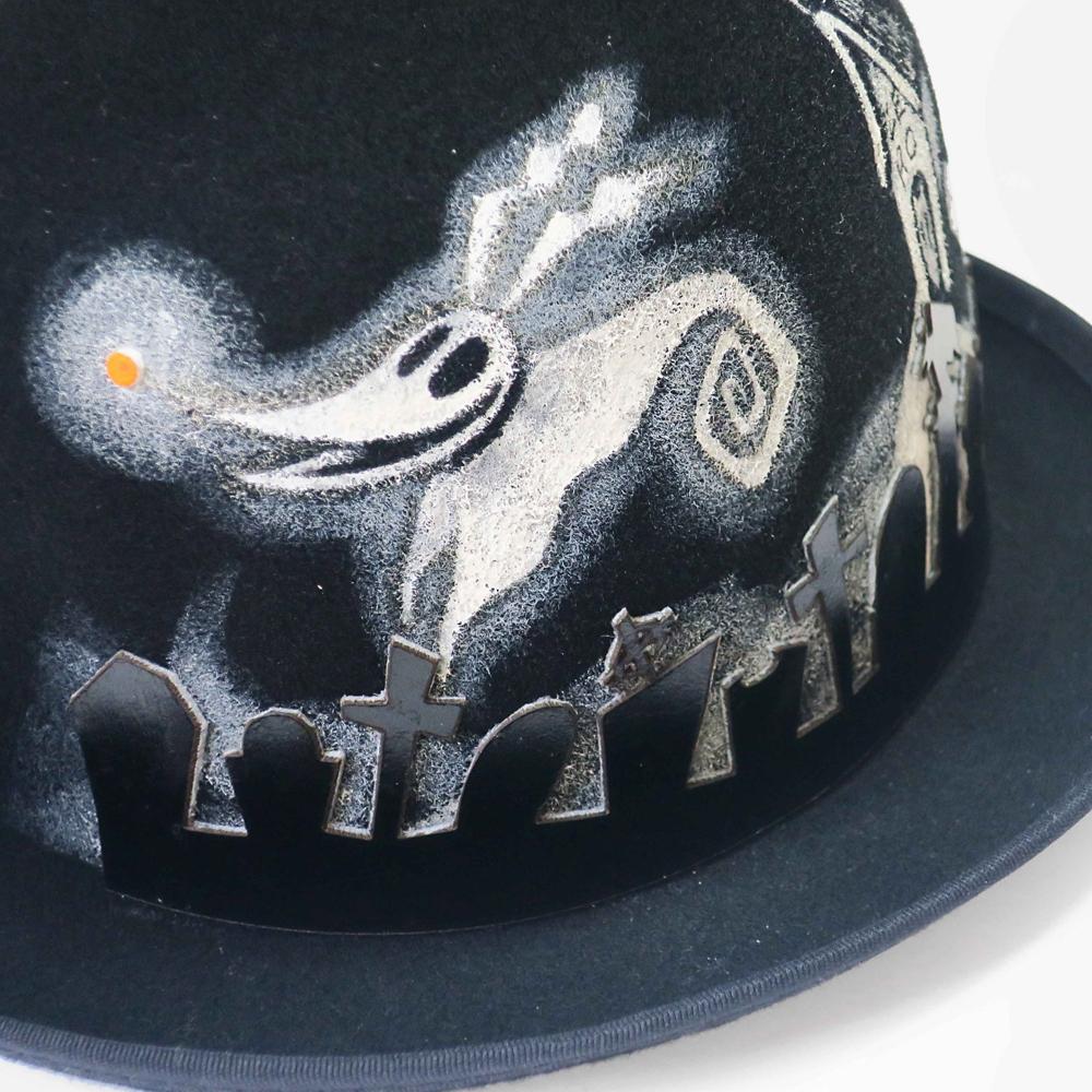 HAT 【Zero】 ゼロ