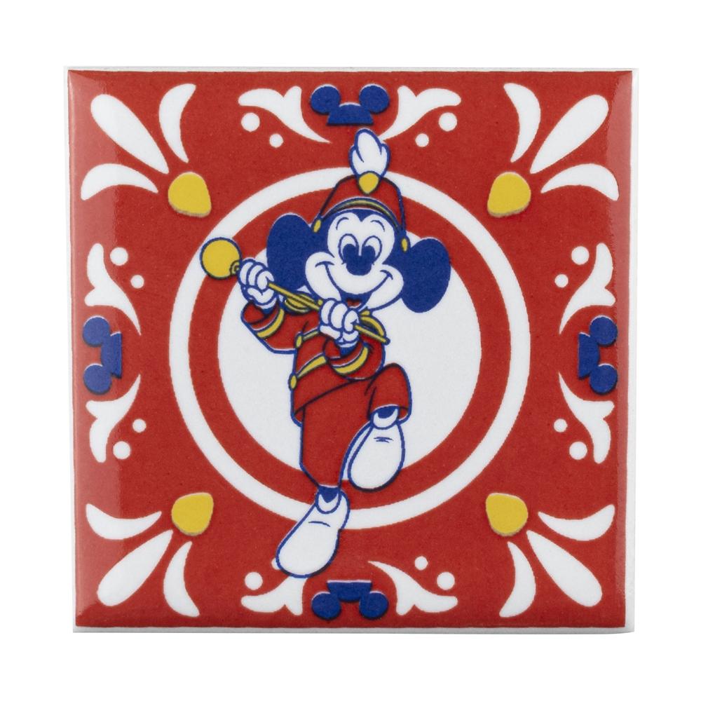 キャラクタータイル ミッキーマウス・クラブ