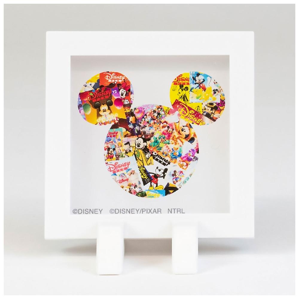 ミッキー スタンドフレーム C Disney FAN 30th anniversary