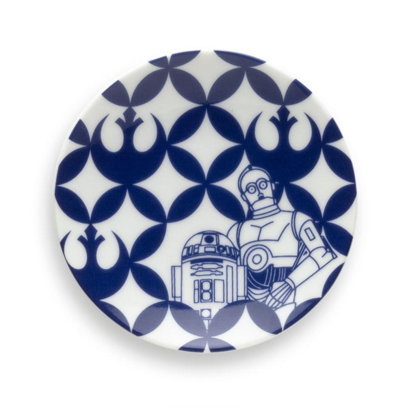 スター・ウォーズ 豆皿 セット