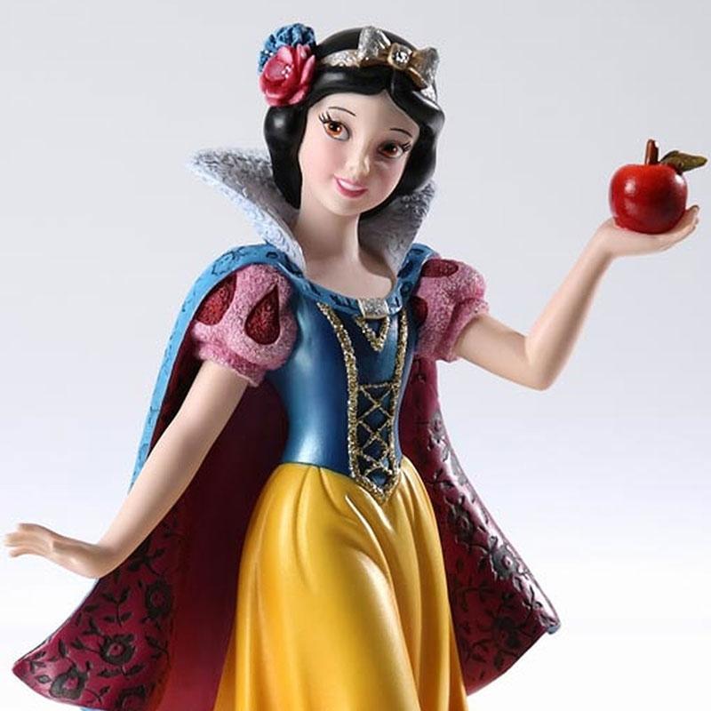 【enesco】フィギュア 白雪姫 DISNEY SHOWCASE