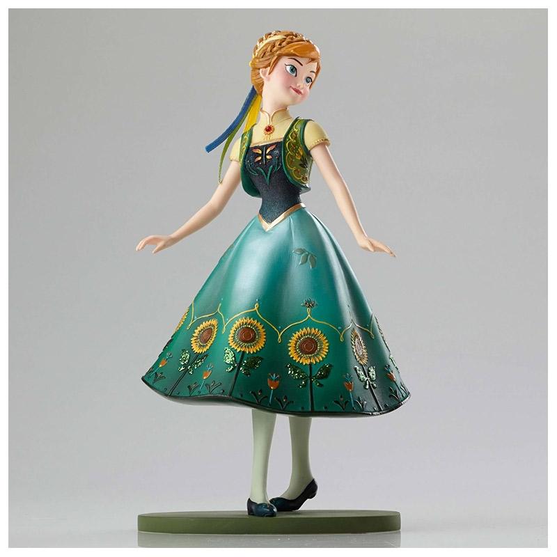 【enesco】アナ フィギュア アナと雪の女王/エルサのサプライズ DISNEY SHOWCASE