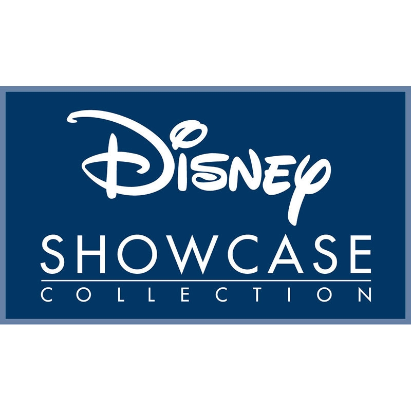 【enesco】女王 フィギュア DISNEY SHOWCASE