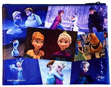 アナと雪の女王 フラットポーチ スクリーン