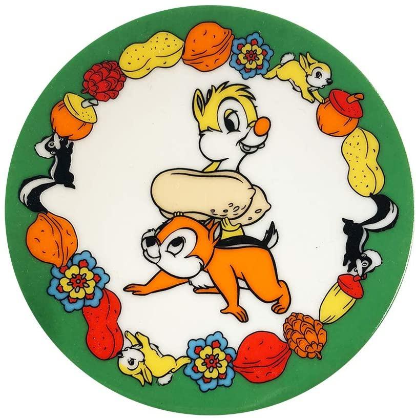 ノスタルジカ 豆皿チップデール
