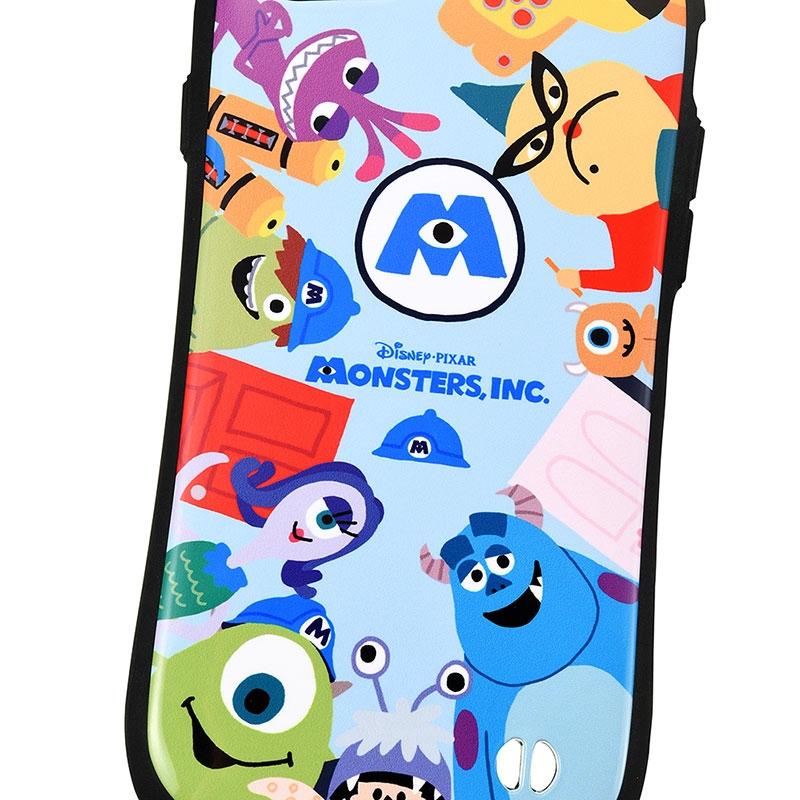 【iFace】モンスターズ・インク iPhone 7/8用スマホケース・カバー ストーリー iFace First Classケース