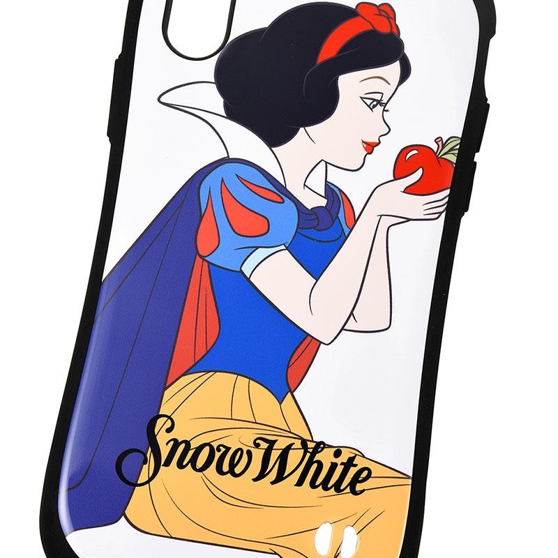 【iFace】白雪姫 iPhone X/XS用スマホケース・カバー ガールズ iFace First Classケース