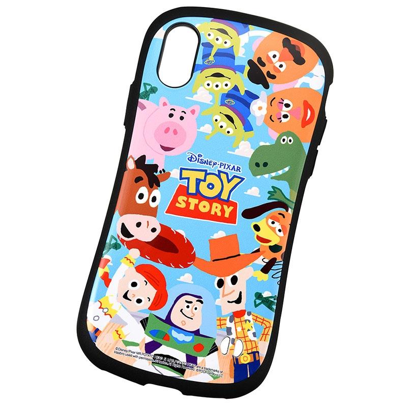 【iFace】トイ・ストーリー iPhone X/XS用スマホケース・カバー iFace First Classケース