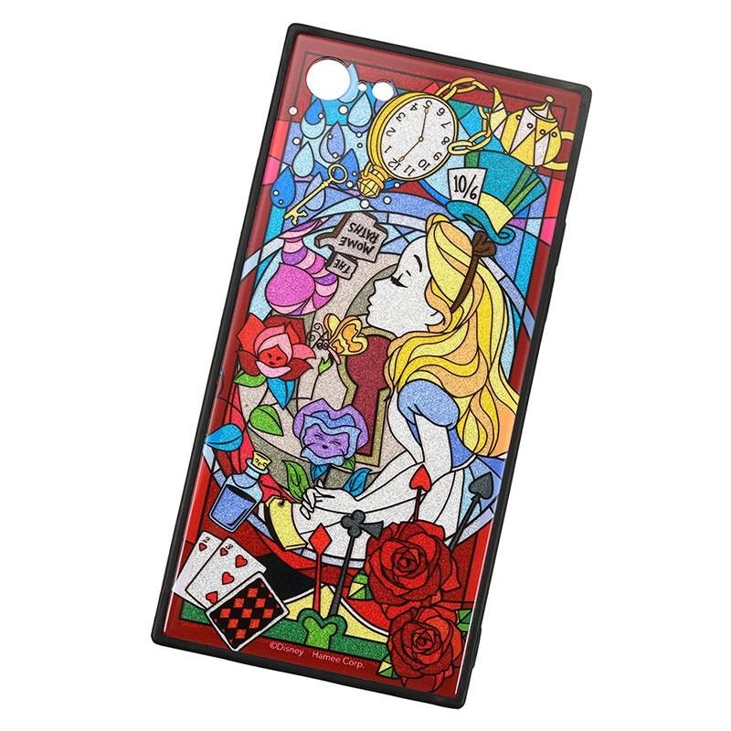 アリス iPhone 7/8用スマホケース・カバー グリッター TILEケース
