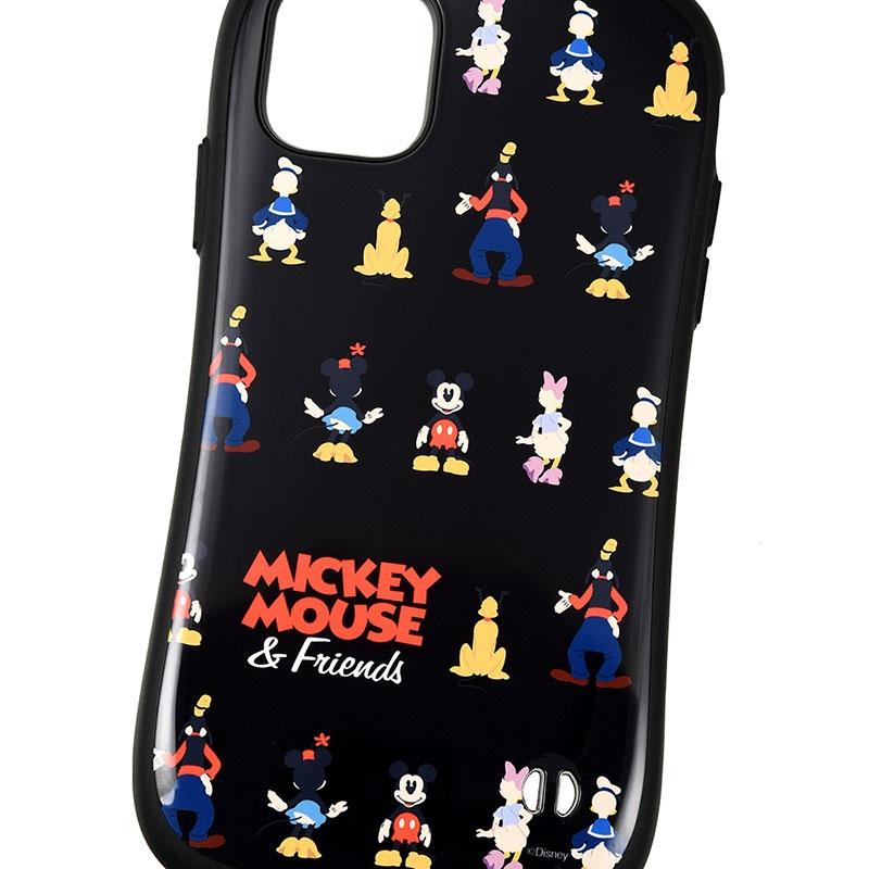 【iFace】ミッキー&フレンズ iPhone 11用スマホケース・カバー iFace First Classケース