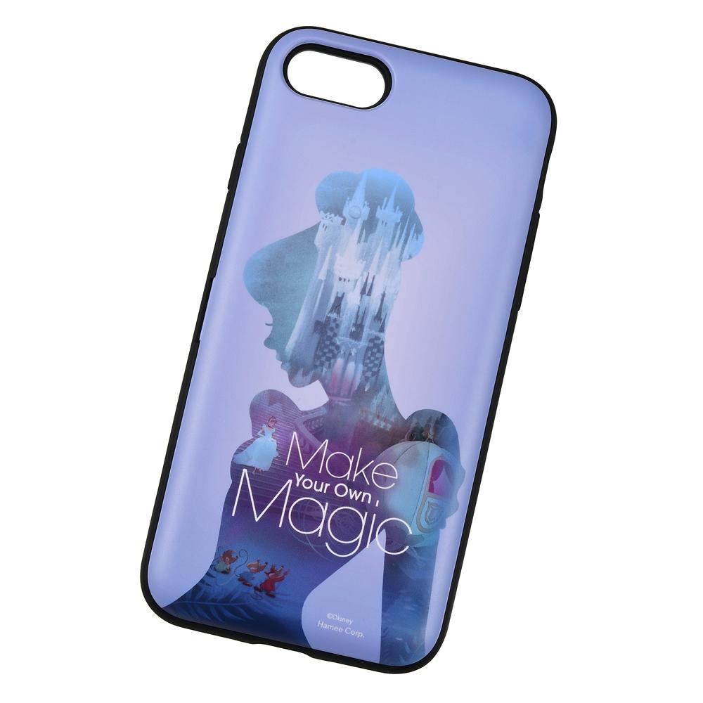 【送料無料】【Latootoo】シンデレラ iPhone 7/8/SE(第2世代)用スマホケース・カバー モーメント