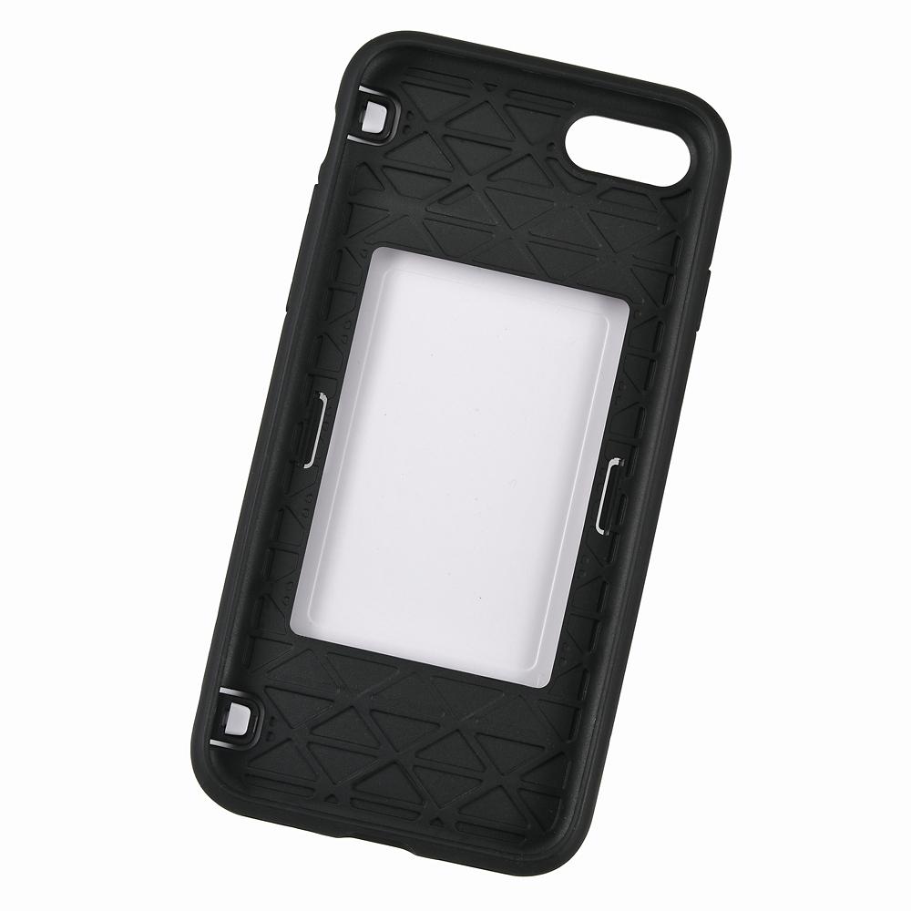 【Latootoo】アリエル iPhone 7/8/SE(第2世代)用スマホケース・カバー モーメント