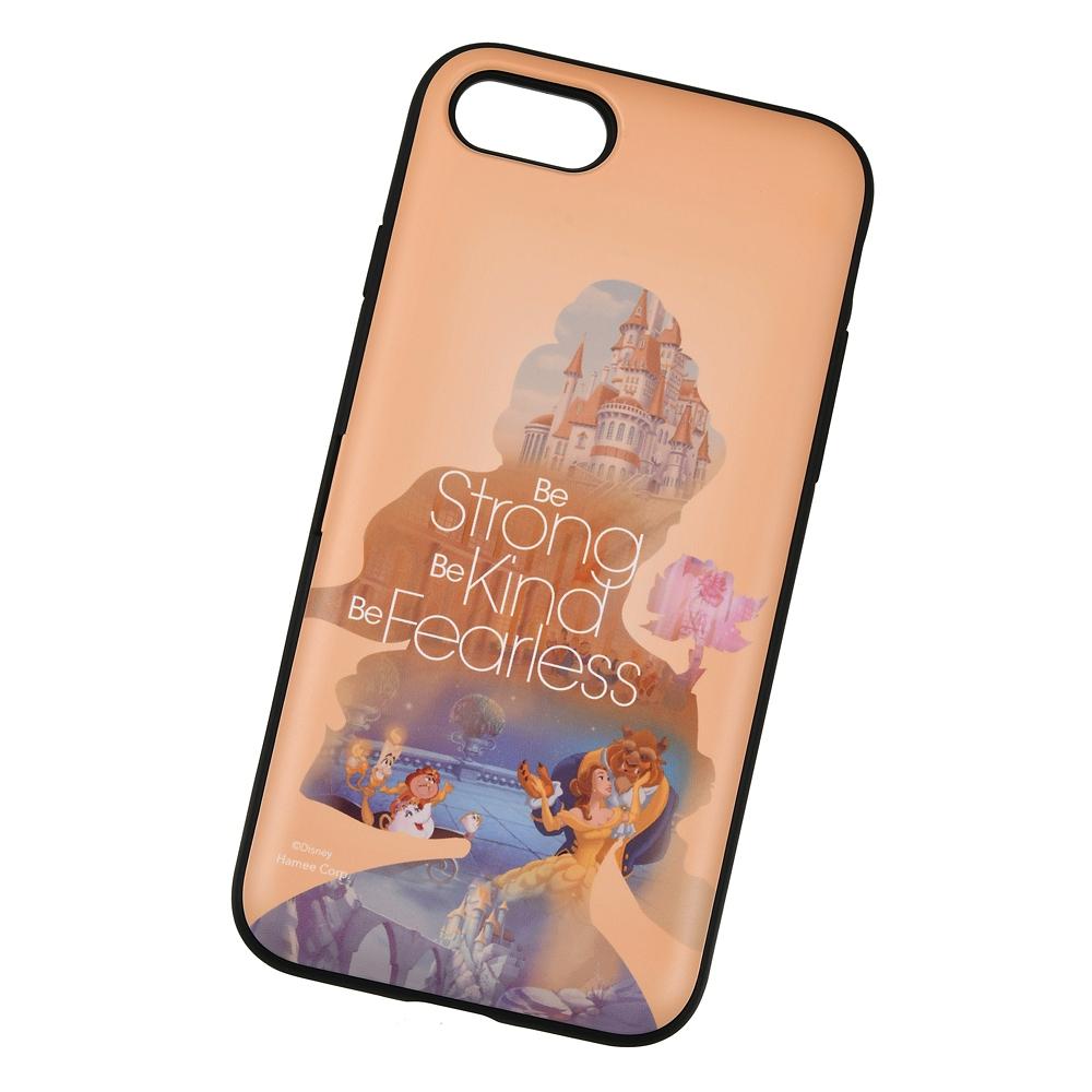 【送料無料】【Latootoo】ベル iPhone 7/8/SE(第2世代)用スマホケース・カバー モーメント