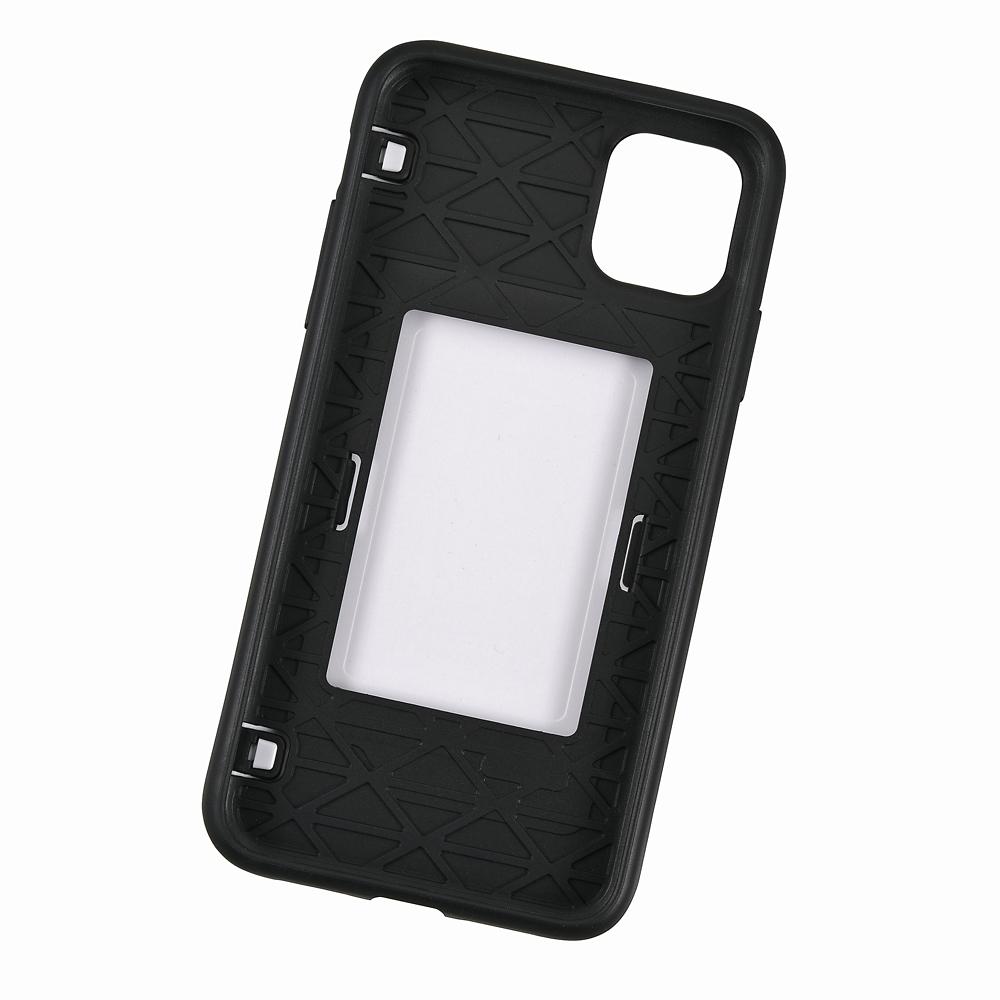【送料無料】【Latootoo】ベル iPhone 11/XR用スマホケース・カバー モーメント