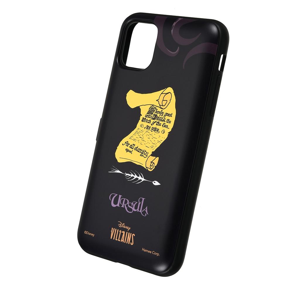 【送料無料】【Latootoo】アースラ iPhone 11/XR用スマホケース・カバー 契約書
