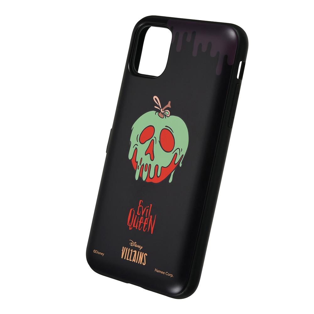 【送料無料】【Latootoo】女王 iPhone 11/XR用スマホケース・カバー 毒リンゴ