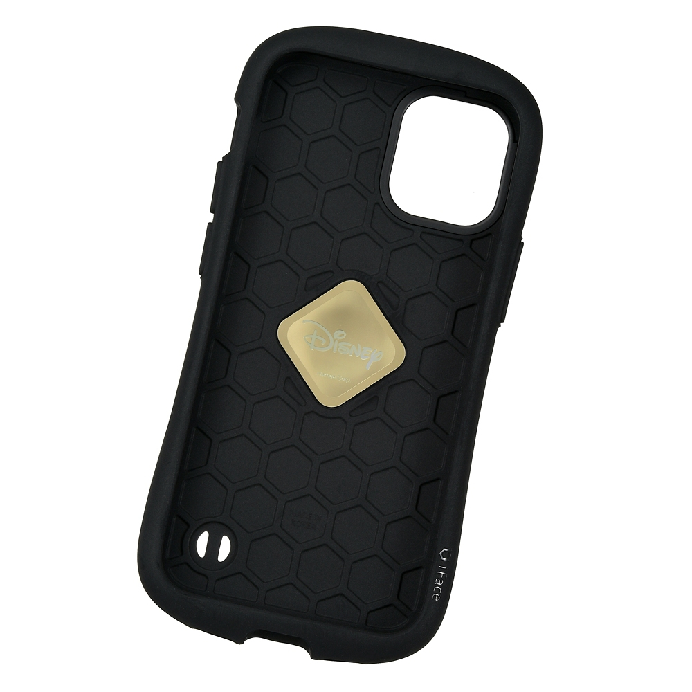 【iFace】101匹わんちゃん iPhone 12 mini用スマホケース・カバー ダルメシアン柄 iFace First Classケース