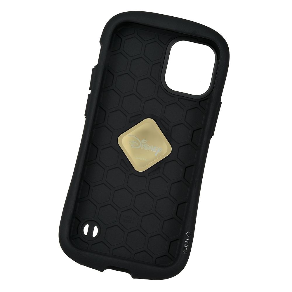 【iFace】アリエル iPhone 12 mini用スマホケース・カバー ガールズフラワー iFace First Classケース