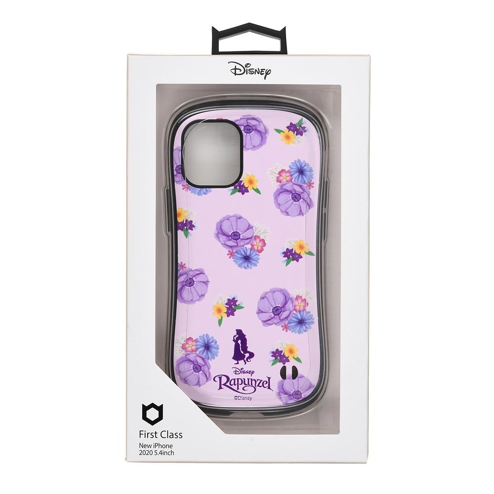 【iFace】ラプンツェル iPhone 12 mini用スマホケース・カバー ガールズフラワー iFace First Classケース