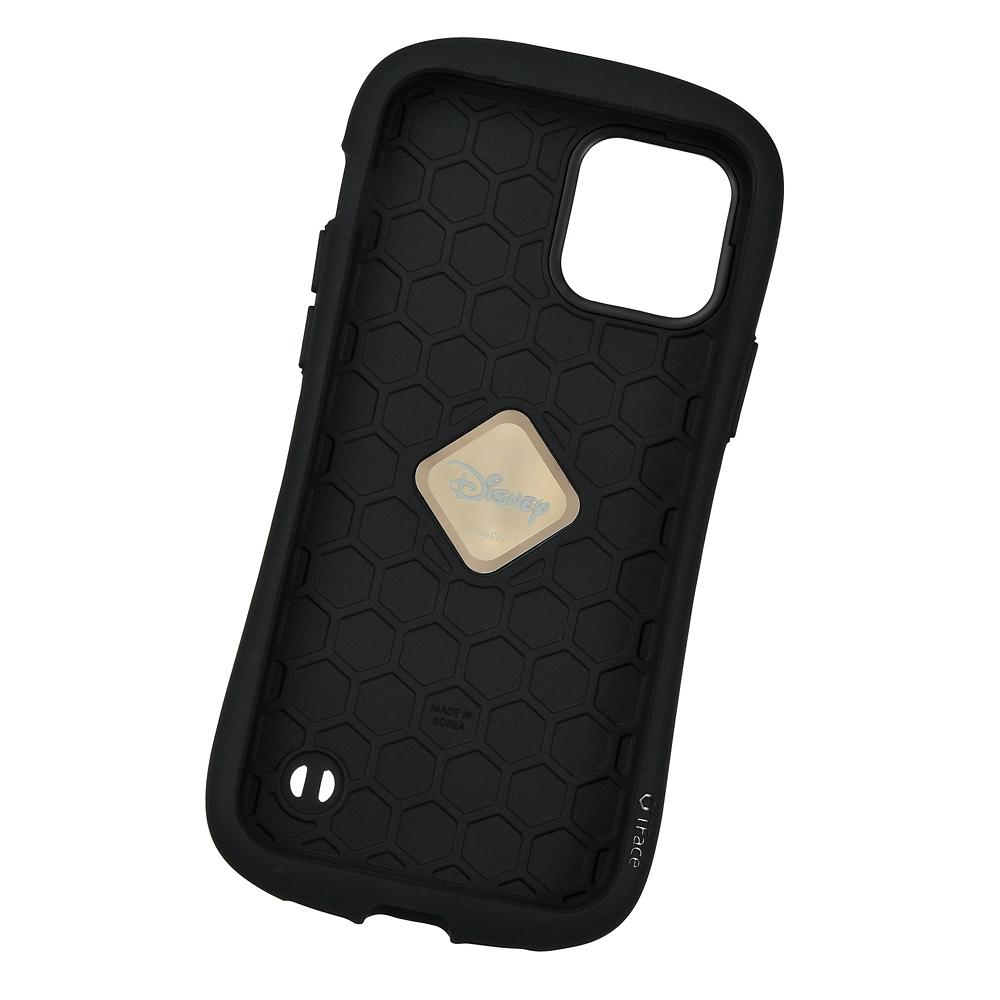 【iFace】ミッキー iPhone 12/12 Pro用スマホケース・カバー スケッチ iFace First Classケース