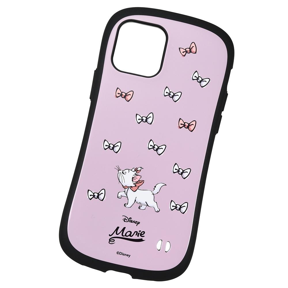 【送料無料】【iFace】マリー おしゃれキャット iPhone 12/12 Pro用スマホケース・カバー リボン iFace First Classケース