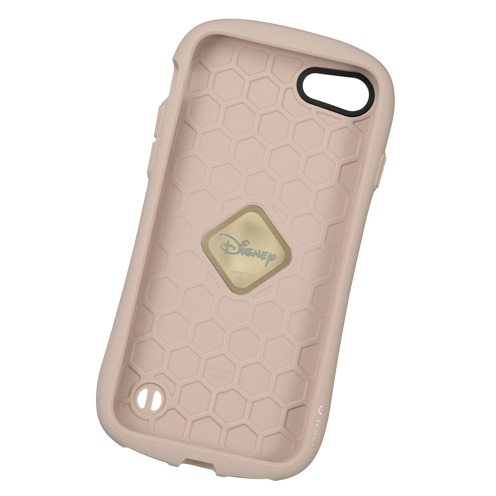 【送料無料】【iFace】チップ&デール iPhone 7/8/SE(第2世代)用スマホケース・カバー シェフ カフェ iFace First Classケース