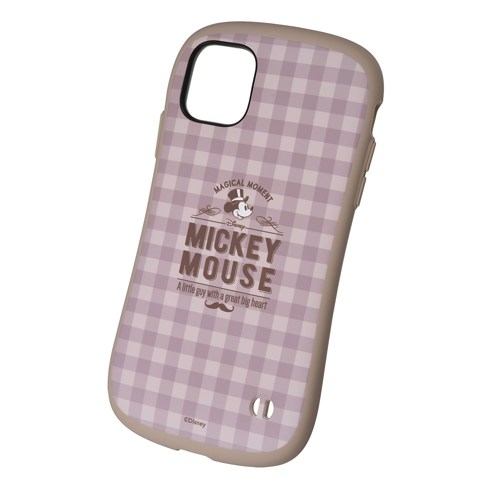 【iFace】ミッキー iPhone 11用スマホケース・カバー チェック iFace First Classケース