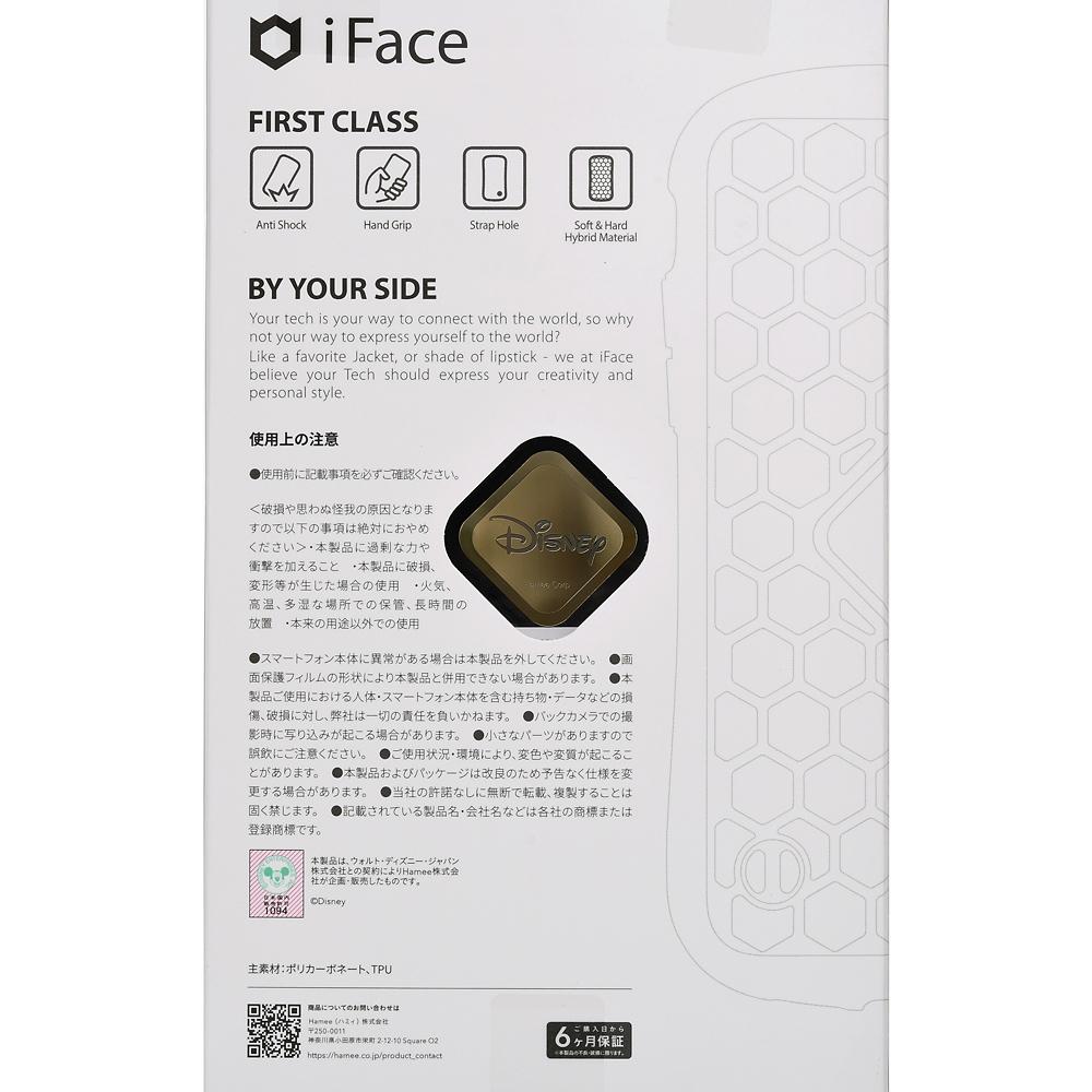【iFace】ドナルド&チップ&デール iPhone 12/12 Pro用スマホケース・カバー iFace First Classケース