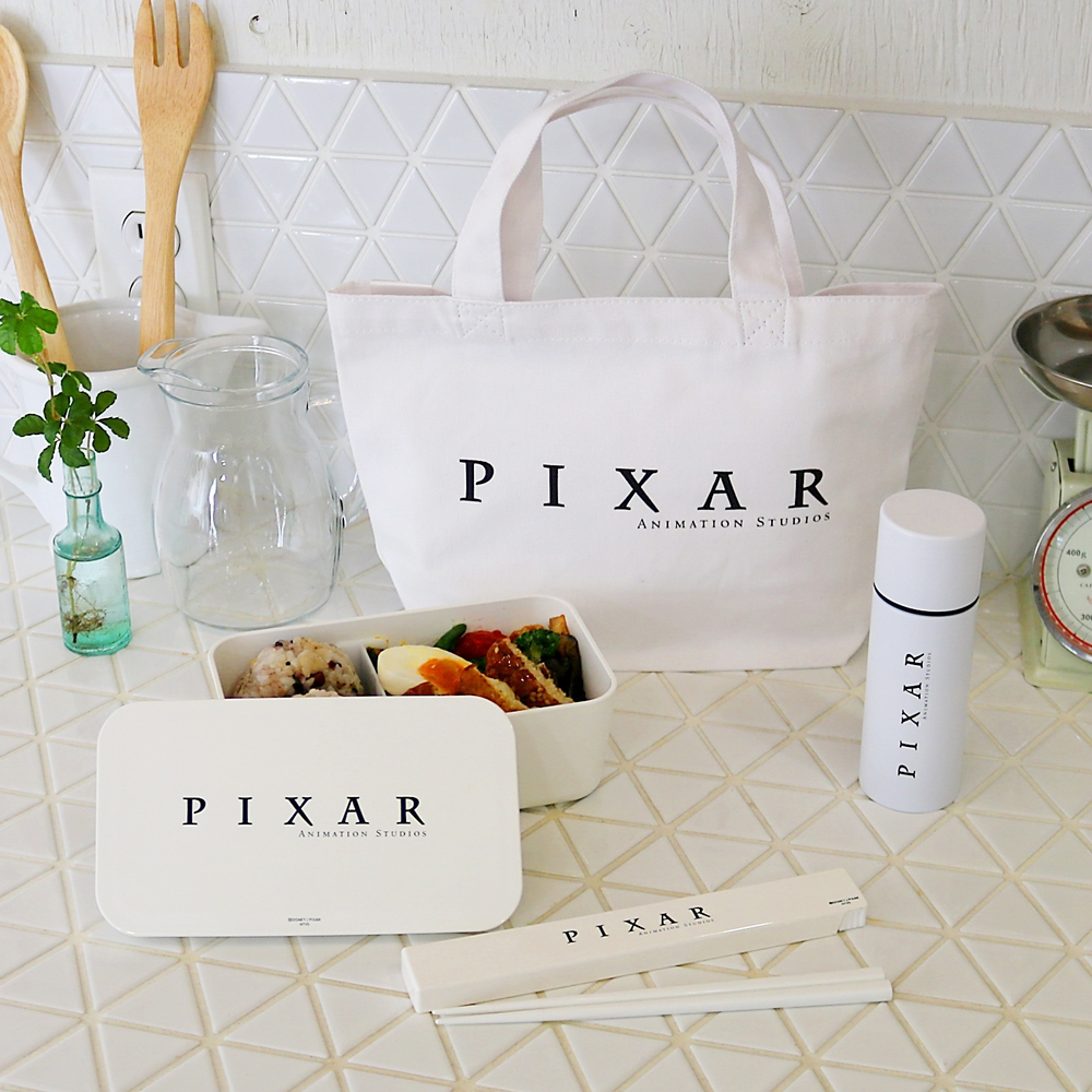 PIXAR! PIXAR! PIXAR!/スタジオ ロゴ/ミニボトル