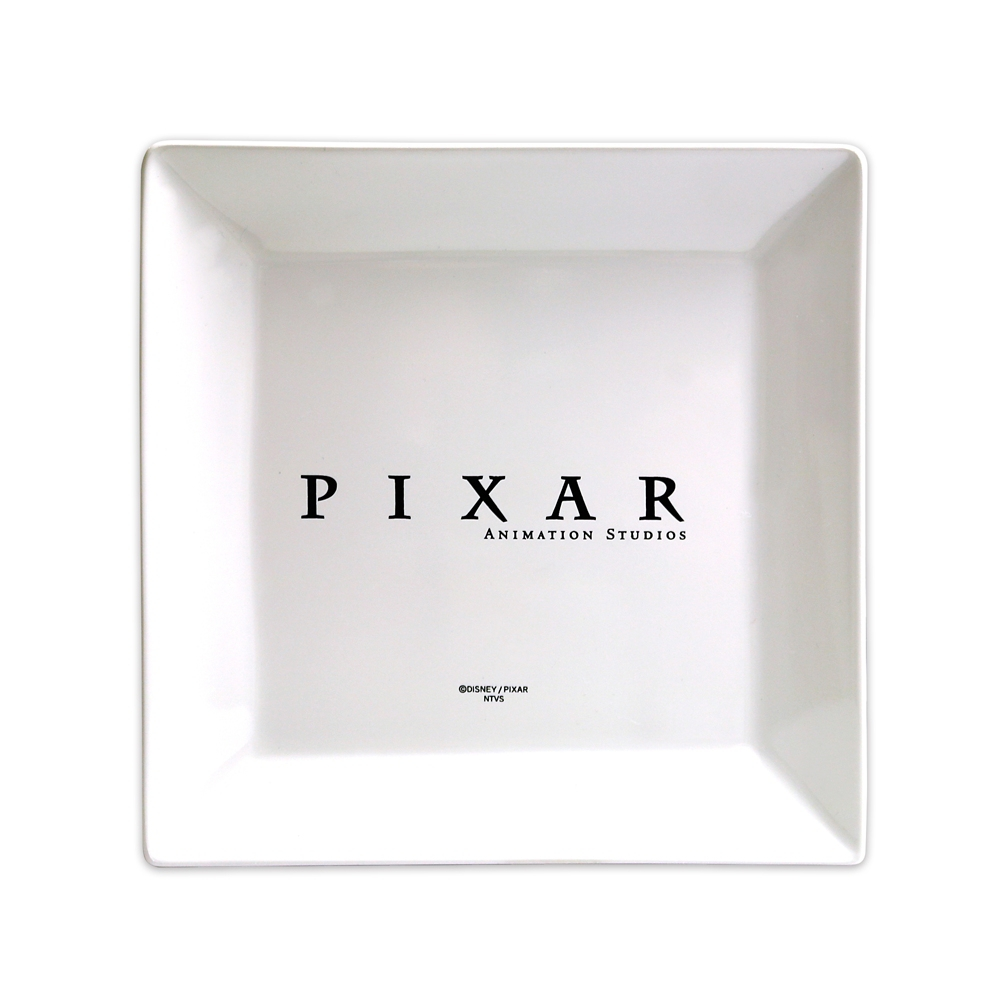 PIXAR! PIXAR! PIXAR!/スタジオ ロゴ/スクエアプレートS