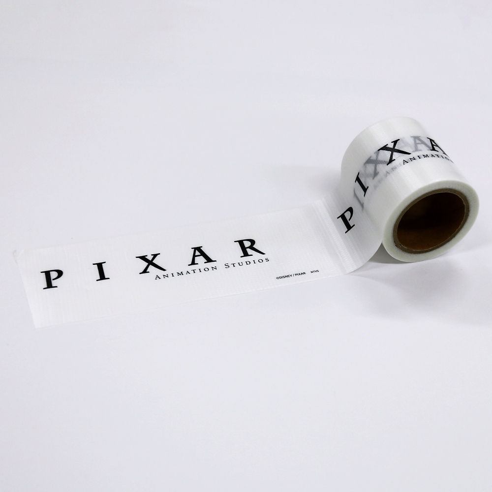 PIXAR! PIXAR! PIXAR!/スタジオ ロゴ/養生テープセット