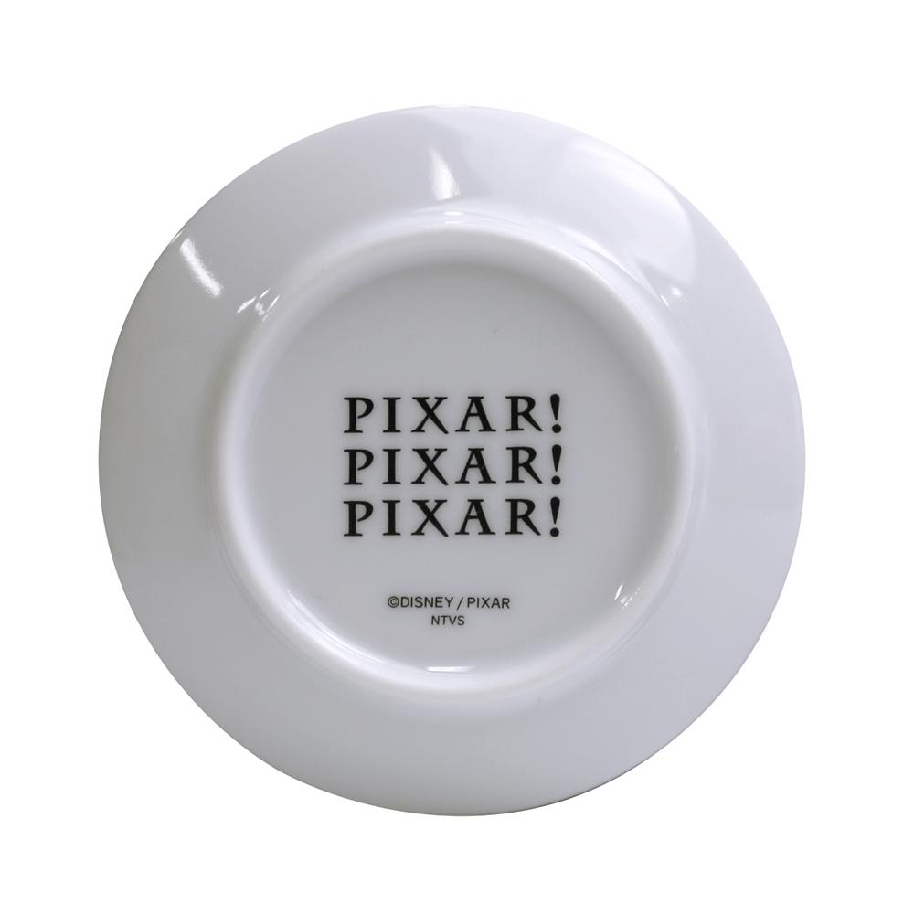 PIXAR!_ART_豆皿_INC