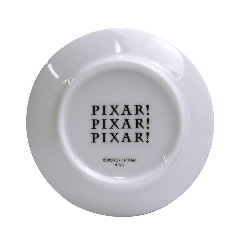 PIXAR!_ART_豆皿_WLE