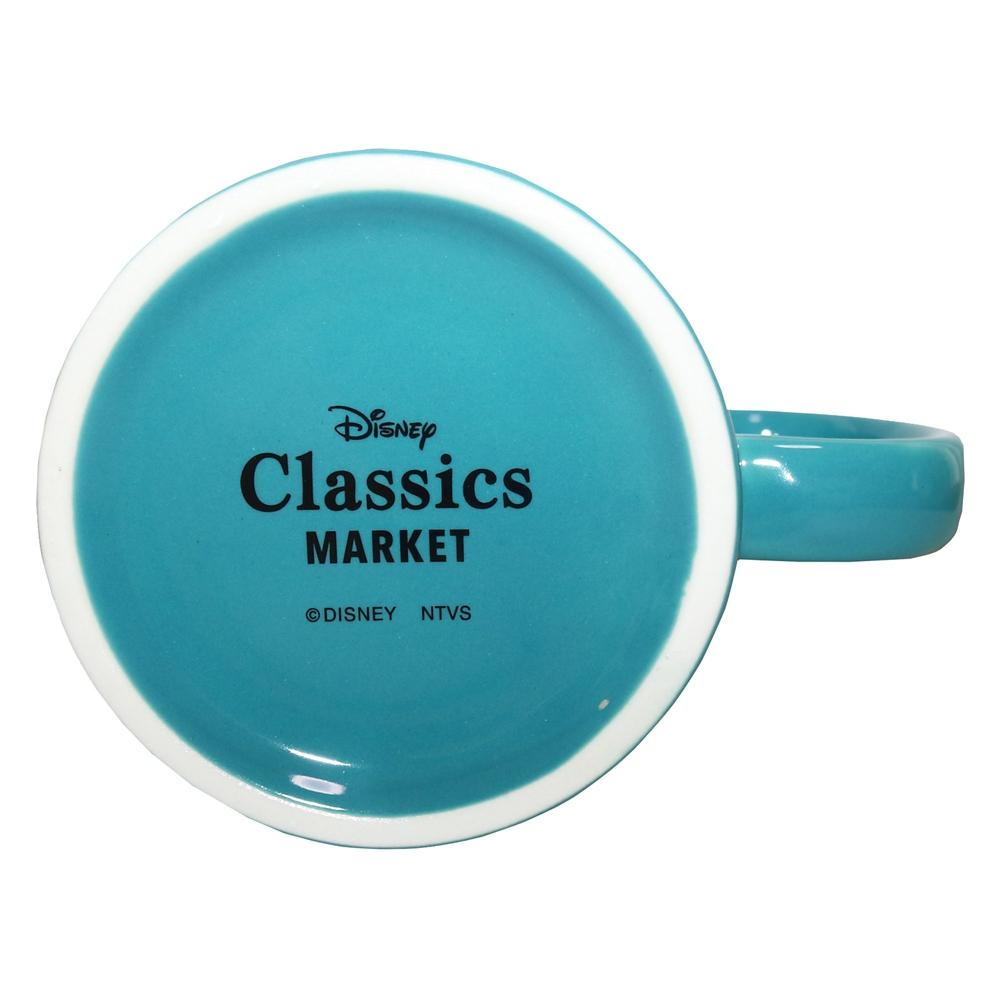 CLASSICS/ライオン・キング/2/マグカップ(ブルー)